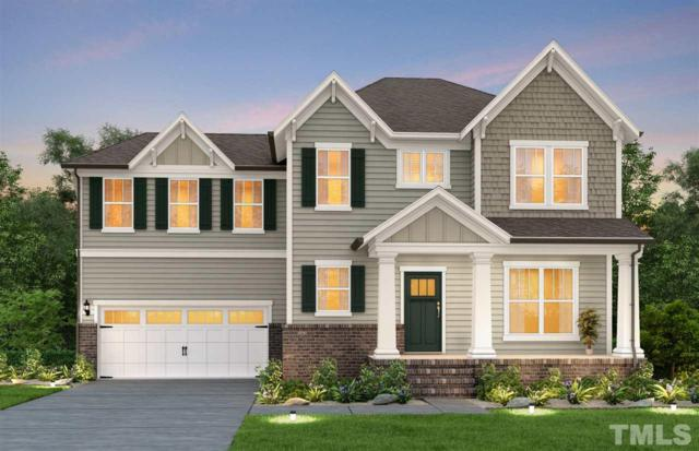 2277 Holtwood Way Gm Lot 206, Apex, NC 27523 (#2208623) :: The Jim Allen Group