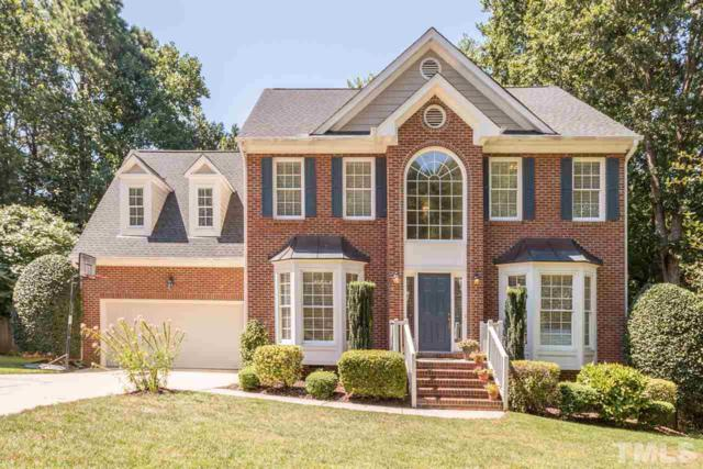 405 Jaslie Drive, Cary, NC 27518 (#2208625) :: The Jim Allen Group