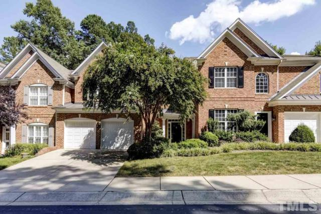 3902 Center Creek Circle, Raleigh, NC 27612 (#2208626) :: The Abshure Realty Group