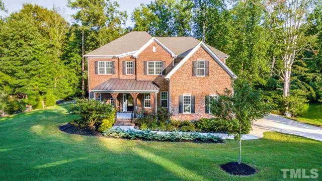 5028 Darcy Woods Lane, Fuquay Varina, NC 27526 (#2208662) :: Raleigh Cary Realty