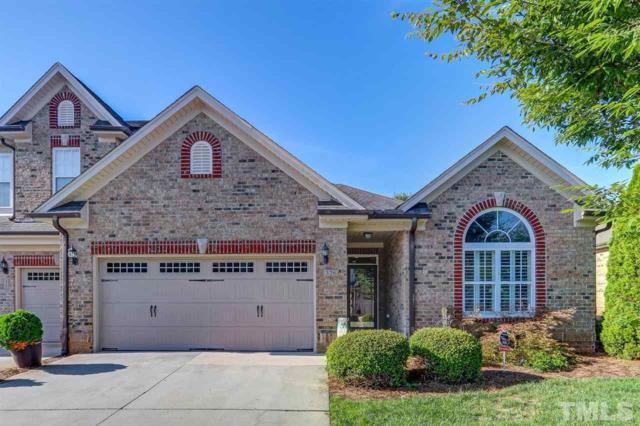 326 St Nicholas Trail, Gibsonville, NC 27249 (#2208667) :: The Jim Allen Group