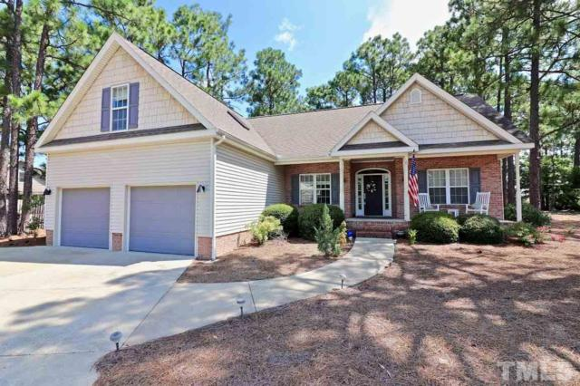 6 Minikahada Trail, Pinehurst, NC 28374 (#2208669) :: RE/MAX Real Estate Service