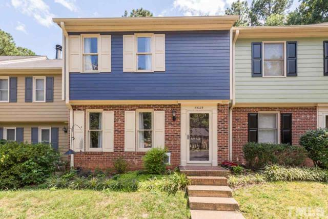 5629 Hamstead Crossing, Raleigh, NC 27612 (#2208670) :: The Perry Group