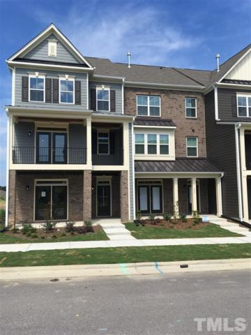 536 Austin View Boulevard #313, Wake Forest, NC 27587 (#2208687) :: The Jim Allen Group