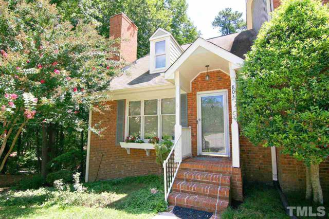 5500 Fortunes Ridge Drive, Durham, NC 27713 (#2208697) :: Raleigh Cary Realty