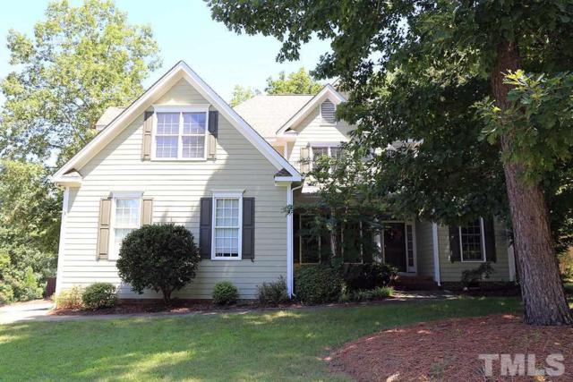 130 Normandy Drive, Clayton, NC 27527 (#2208704) :: Raleigh Cary Realty
