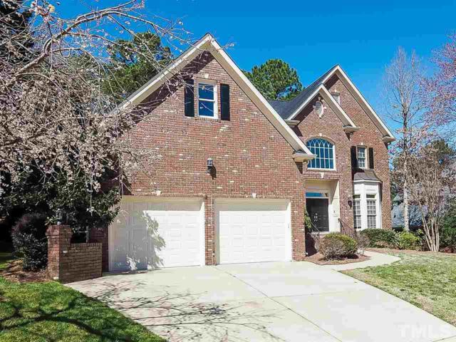 283 Hogans Valley Way, Cary, NC 27513 (#2208714) :: Saye Triangle Realty