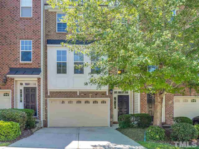 212 Napa Valley Way, Chapel Hill, NC 27516 (#2208740) :: The Abshure Realty Group