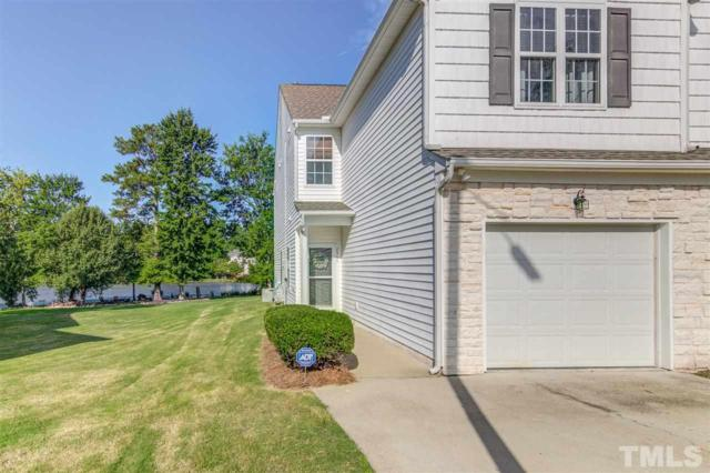 2345 Persimmon Ridge Drive, Raleigh, NC 27604 (#2208745) :: Raleigh Cary Realty