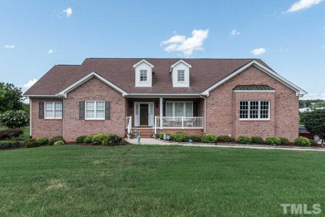 3952 Clearview Drive, Mebane, NC 27302 (#2208754) :: The Jim Allen Group
