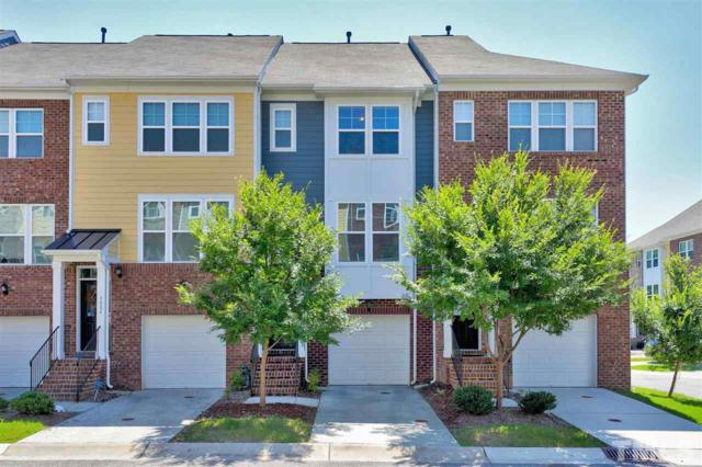 3002 Summerhouse Road, Cary, NC 27519 (#2208788) :: The Abshure Realty Group