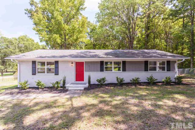 2616 Davie Drive, Durham, NC 27704 (#2208806) :: Raleigh Cary Realty