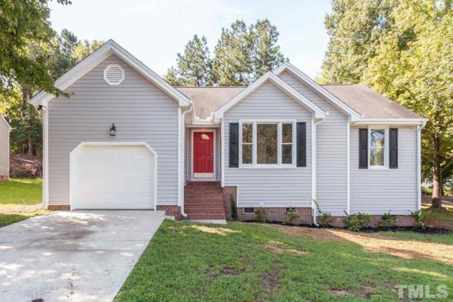 2316 Faucette Avenue, Durham, NC 27704 (#2208807) :: Raleigh Cary Realty