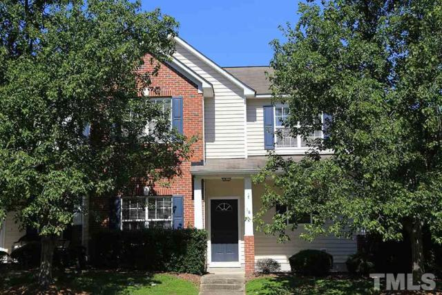 18 Chownings Street, Durham, NC 27713 (#2208818) :: The Abshure Realty Group