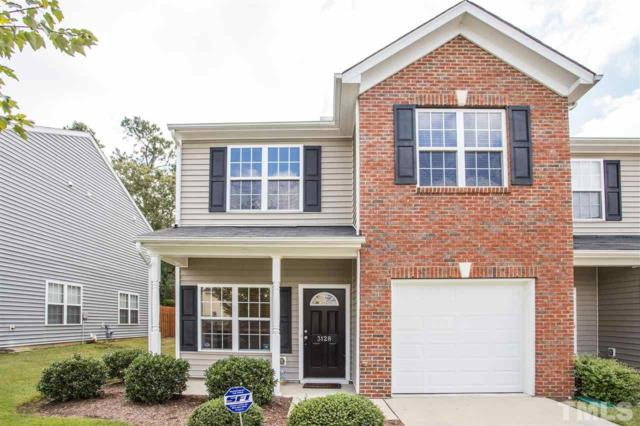 3128 Binghampton Lane, Raleigh, NC 27604 (#2208835) :: The Abshure Realty Group