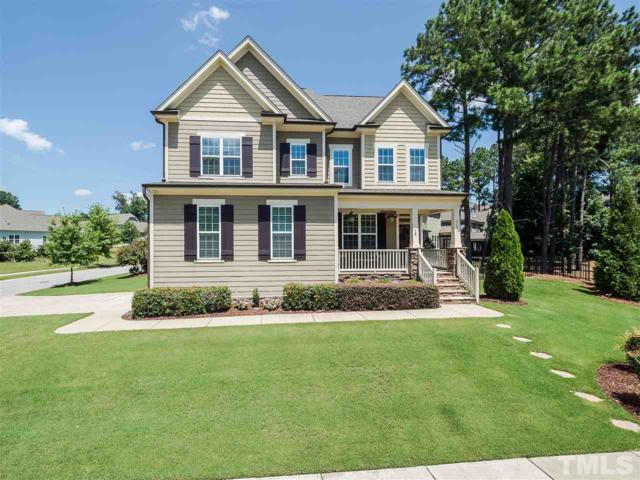 4221 Alpine Clover Drive, Wake Forest, NC 27587 (#2208840) :: Raleigh Cary Realty