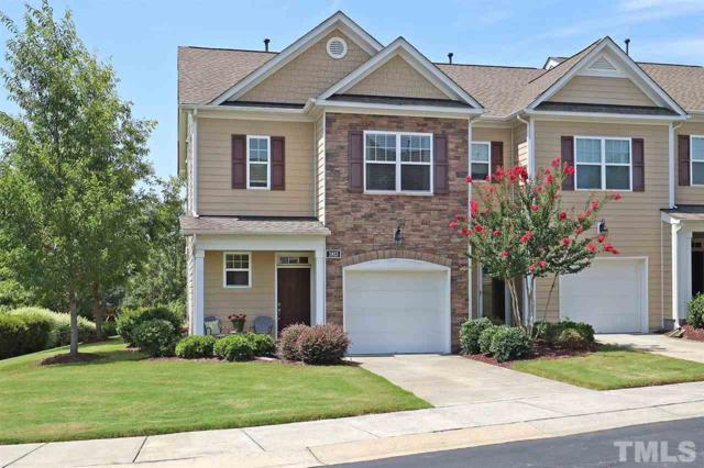 3813 Wild Meadow Lane, Wake Forest, NC 27587 (#2208846) :: Raleigh Cary Realty