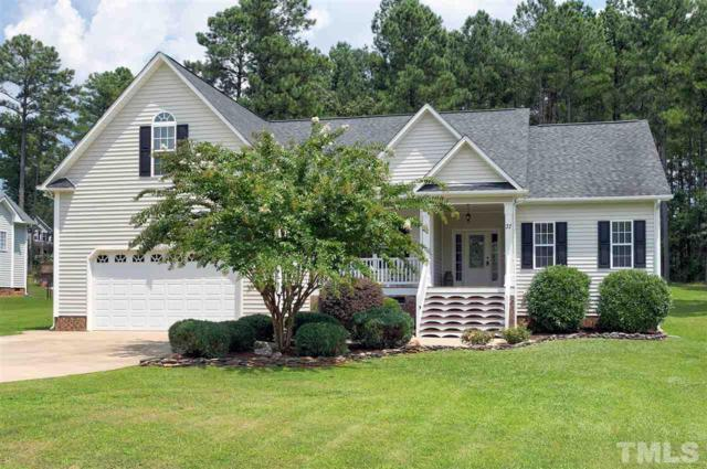 37 Javelin Court, Clayton, NC 27520 (#2208853) :: The Jim Allen Group