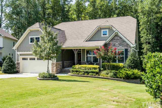 130 Idlewood Lane, Clayton, NC 27527 (#2208871) :: Raleigh Cary Realty