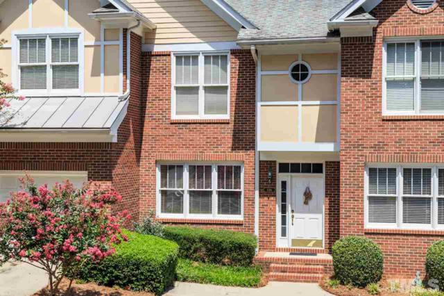 116 Ashton Hall Lane, Raleigh, NC 27609 (#2208873) :: Better Homes & Gardens | Go Realty