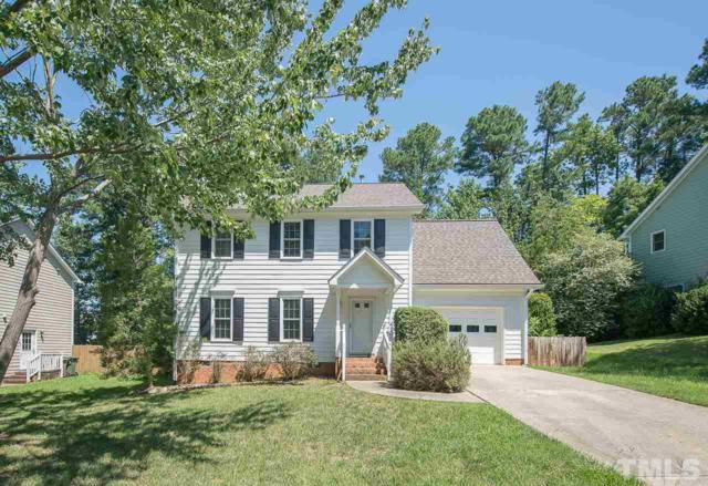 106 Sarabande Drive, Cary, NC 27513 (#2208898) :: Raleigh Cary Realty
