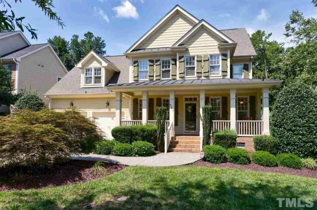 348 Chrismill Lane, Holly Springs, NC 27540 (#2208917) :: Raleigh Cary Realty