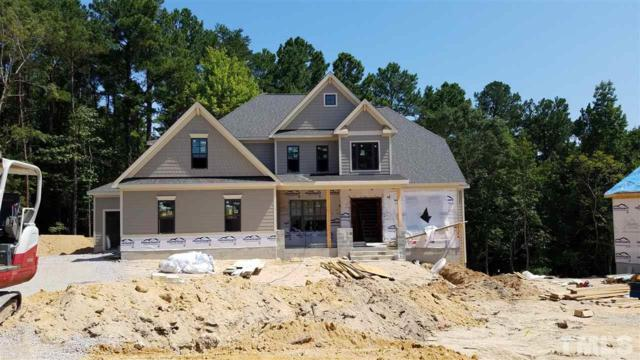 1413 Kinnesaw Street, Wake Forest, NC 27587 (#2208920) :: Raleigh Cary Realty