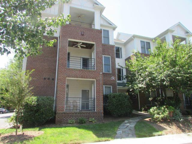 710 N Person Street #207, Raleigh, NC 27604 (#2208932) :: Better Homes & Gardens | Go Realty