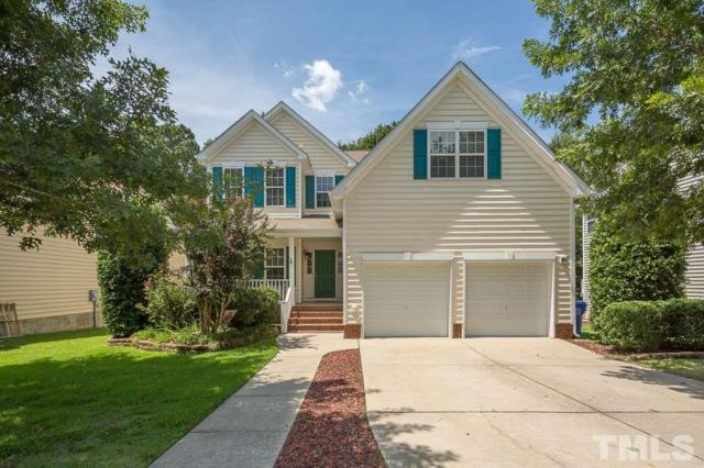 517 Littleport Drive, Rolesville, NC 27571 (#2208935) :: The Jim Allen Group