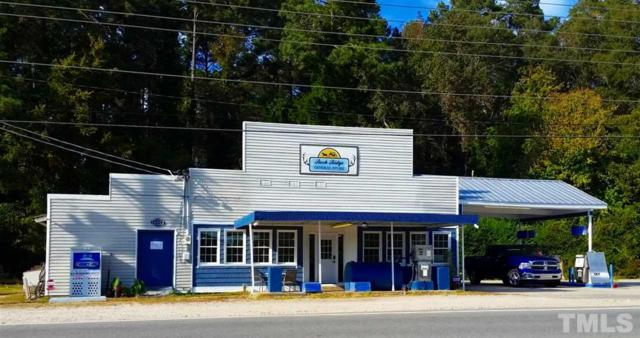 6312 Nc 42 Highway, Wilson, NC 27893 (#2208937) :: The Abshure Realty Group