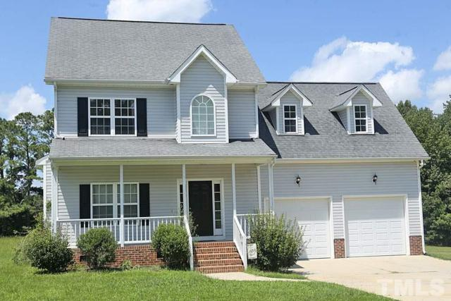 1117 Rebarah Moor Drive, Willow Spring(s), NC 27592 (#2208941) :: The Jim Allen Group