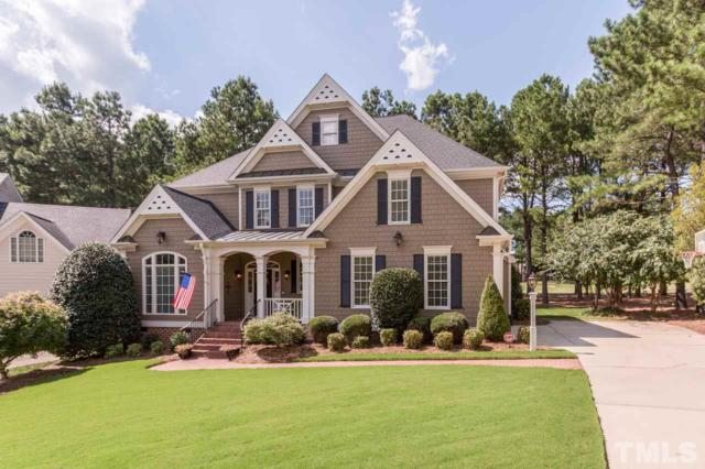 1205 Crozier Court, Wake Forest, NC 27587 (#2208956) :: Raleigh Cary Realty