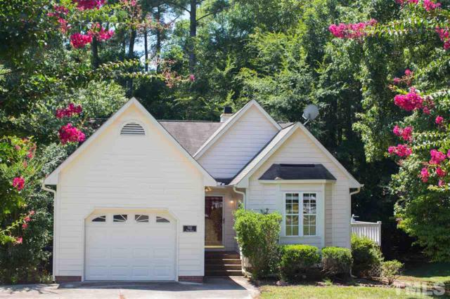 502 Forge Road, Durham, NC 27713 (#2208963) :: Raleigh Cary Realty