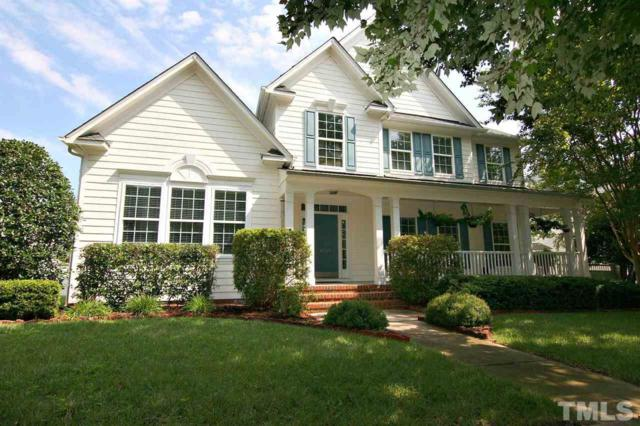 10509 Meakin Drive, Raleigh, NC 27614 (#2208966) :: The Jim Allen Group