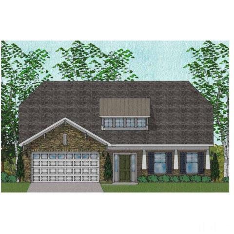 4607 Lazy Hollow Drive Lot 146, Knightdale, NC 27545 (#2208967) :: The Jim Allen Group