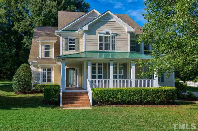8701 Balbirnie Court, Wake Forest, NC 27587 (#2208968) :: Raleigh Cary Realty