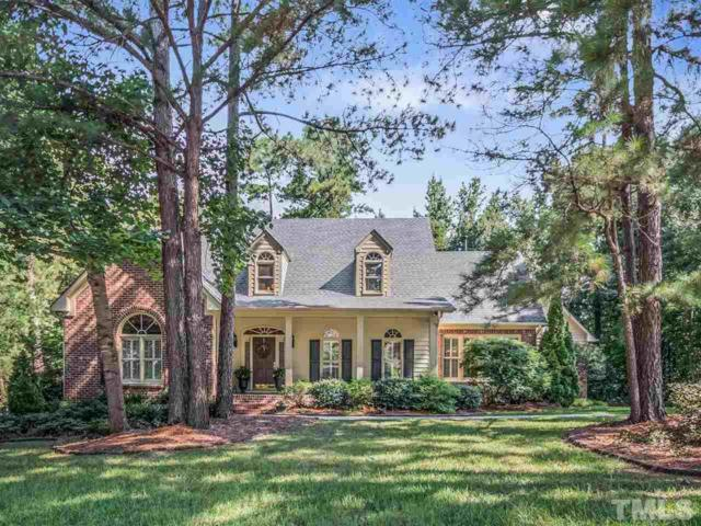 218 Draymore Way, Cary, NC 27519 (#2208974) :: Saye Triangle Realty