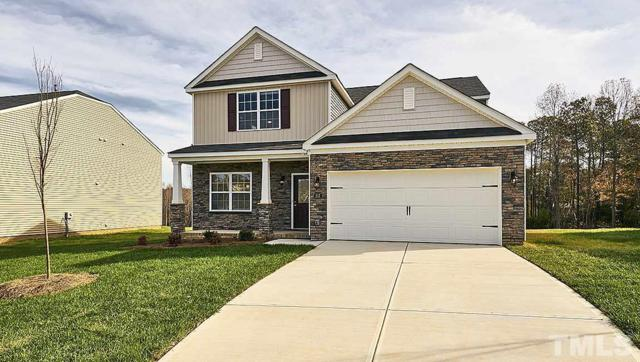 1249 Turkey Trot Road, Wendell, NC 27591 (#2208977) :: The Perry Group