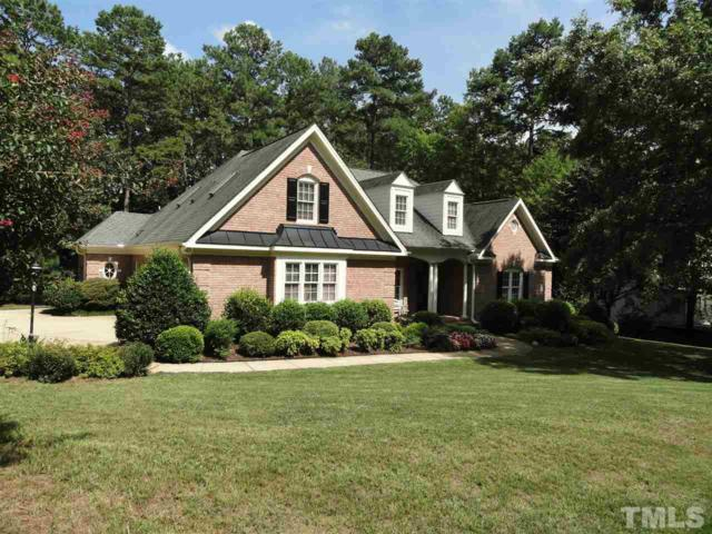 9204 Hometown Drive, Raleigh, NC 27615 (#2208989) :: Raleigh Cary Realty