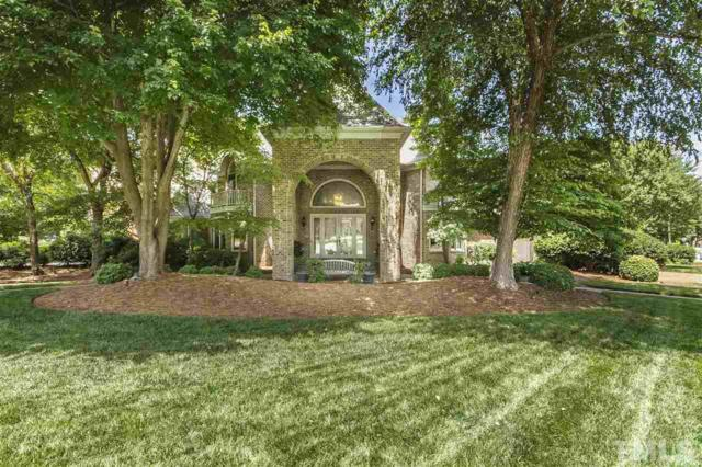 3303 Carriage Place, Burlington, NC 27215 (#2208993) :: The Perry Group