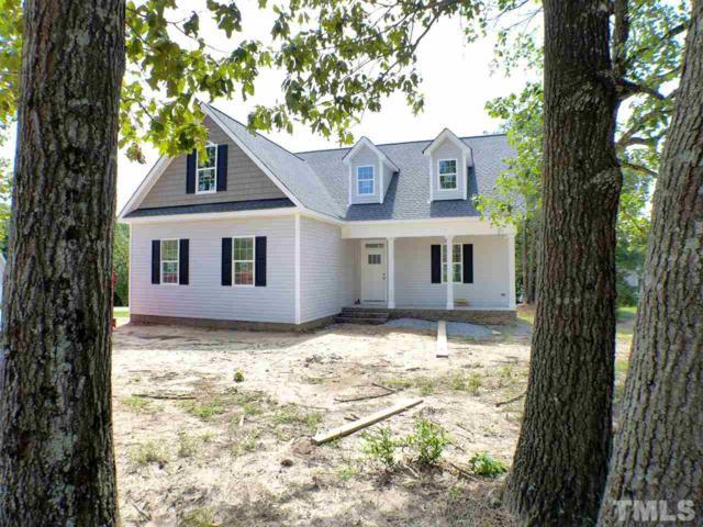 250 Dell Meadows Place, Four Oaks, NC 27524 (#2208995) :: Rachel Kendall Team