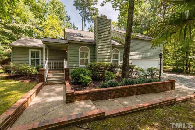 69 Margaret Place, Chapel Hill, NC 27516 (#2209013) :: The Jim Allen Group