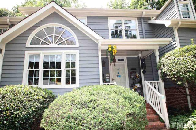 114 Lomond Lane, Cary, NC 27518 (#2209016) :: The Jim Allen Group