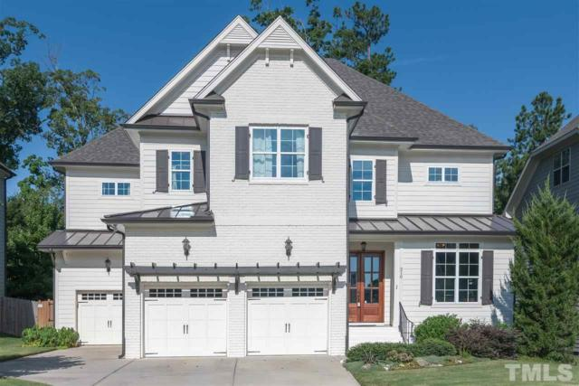 210 William Henry Way, Cary, NC 27519 (#2209021) :: The Abshure Realty Group