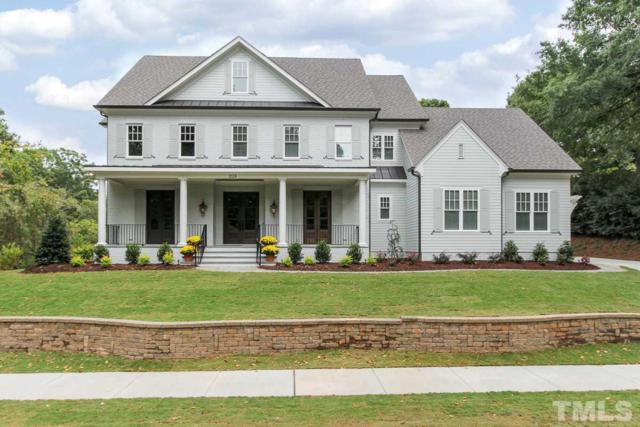 101 Reynolds Road, Raleigh, NC 27609 (#2209024) :: The Jim Allen Group