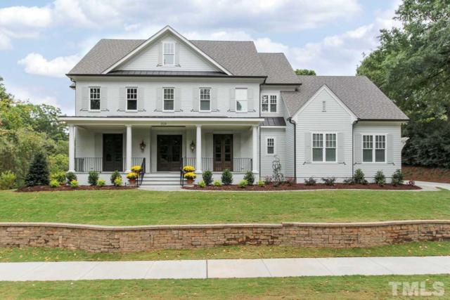 101 Reynolds Road, Raleigh, NC 27609 (#2209024) :: Rachel Kendall Team
