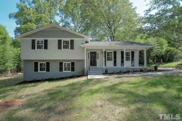 3504 Winding Way, Durham, NC 27707 (#2209049) :: Rachel Kendall Team