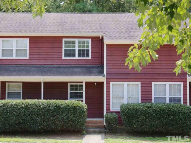 118 Hollow Oak Drive, Durham, NC 27713 (#2209070) :: Raleigh Cary Realty