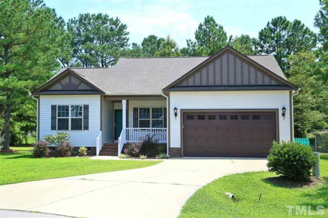 102 Pinewinds, Clayton, NC 27520 (#2209072) :: Raleigh Cary Realty