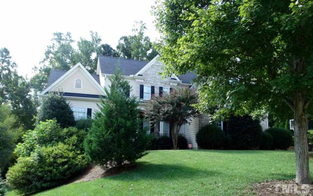 505 Bexley Bluff Lane, Cary, NC 27513 (#2209073) :: The Jim Allen Group
